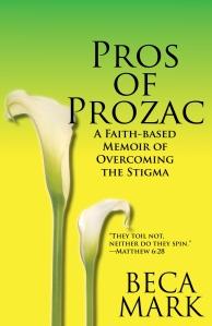 Pros of Prozac