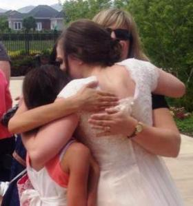 """The wedding of my littlest sister gave me the opportunity to remember the start of """"best days"""" in my life."""